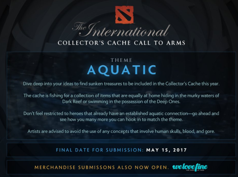 TI7 Aquatic