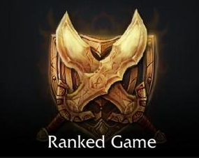 lol ranked