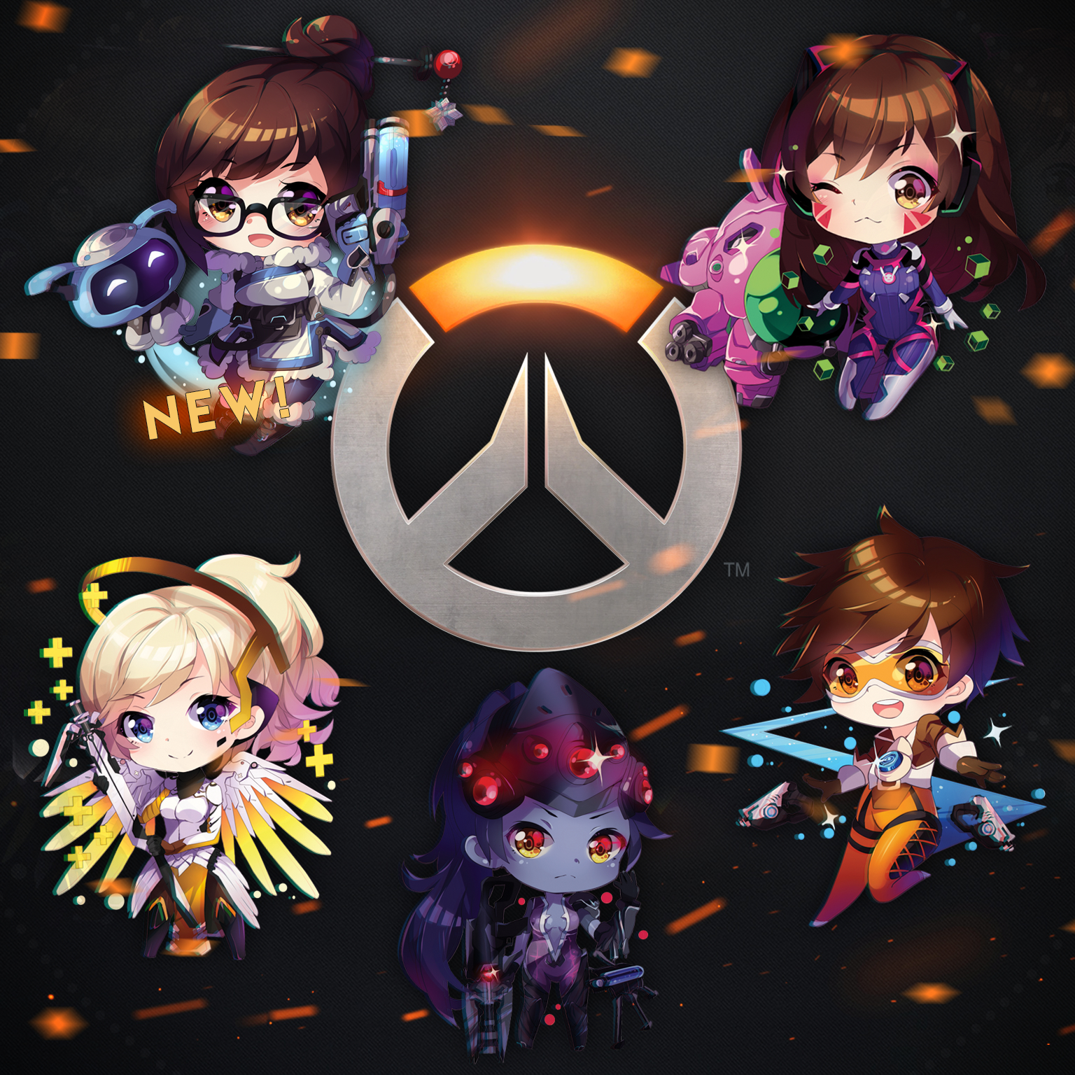 Overwatch Season 11 end